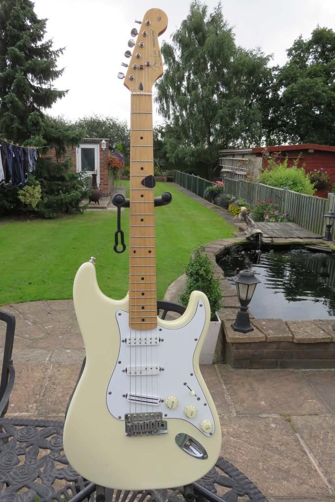 Fender strat seymour web